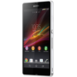 Sony Xperia Z Smartphone wei im Angebot
