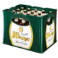 Bitburger Pils 20 x 0,5 Liter Flaschen + 3,10 Pfand oder 24 x 0,33 Liter Flaschen + 3,42 Pfand im Angebot