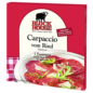Block House Carpaccio Vom Rind im Angebot