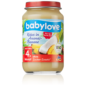 babylove Kokos in Ananas-Banane im Angebot