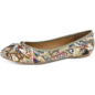 street shoes Pretty Prints Ballerina im Angebot