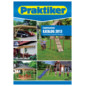 Praktiker-Prospekt &quot;Carportsysteme 2013&quot;