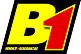 B1 Discount Baumarkt