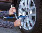 Goodyear Kreuzschlüssel mit Anti-Rutsch-Funktion