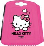 """""""Hello Kitty"""" Eiskratzer aus Plastik, 1 Stück"""