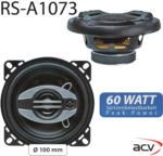 3-Wege-Lautsprecher RS-A 1073, 60W, 100mm