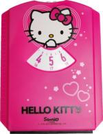 """""""Hello Kitty"""" Parkscheibe inkl. Einkaufswagenchips , 1 Stück"""