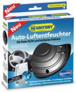 HUMYDRY Auto Luftentfeuchter Set inkl. 75 g Beutel