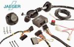 JAEGER E-Satz 13-polig für Kia Ceed (5-türig) 06/12-, Ceed Sportwagen 09/12-, Pro Ceed 03/13-