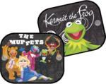 """""""The Muppets"""" Sonnenschutz, 360 x 440 mm,  2 Stück"""