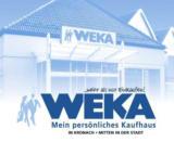 WEKA Kaufhaus Wittmann Lichtenfels