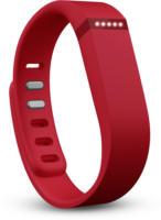 fitbit FLEX Aktivitäts- und Schlafarmband (rot), NEU, OVP