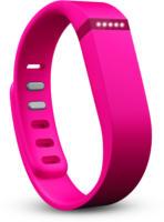 fitbit FLEX Aktivitäts- und Schlaf-Armband pink, NEU, OVP, verb. Kalorien messen