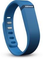 fitbit FLEX Aktivitäts- und Schlaf-Armband (blau), NEU, OVP, gegangene Schritte