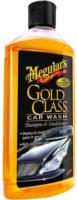 Meguiar's Gold Class Shampoo Autoshampoo, 473ml