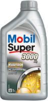 Mobil Super 3000 X1 5W-40 Motoröl , 1 Liter