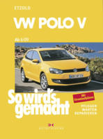 VW Polo ab 6/09, So wird's gemacht - Band 149