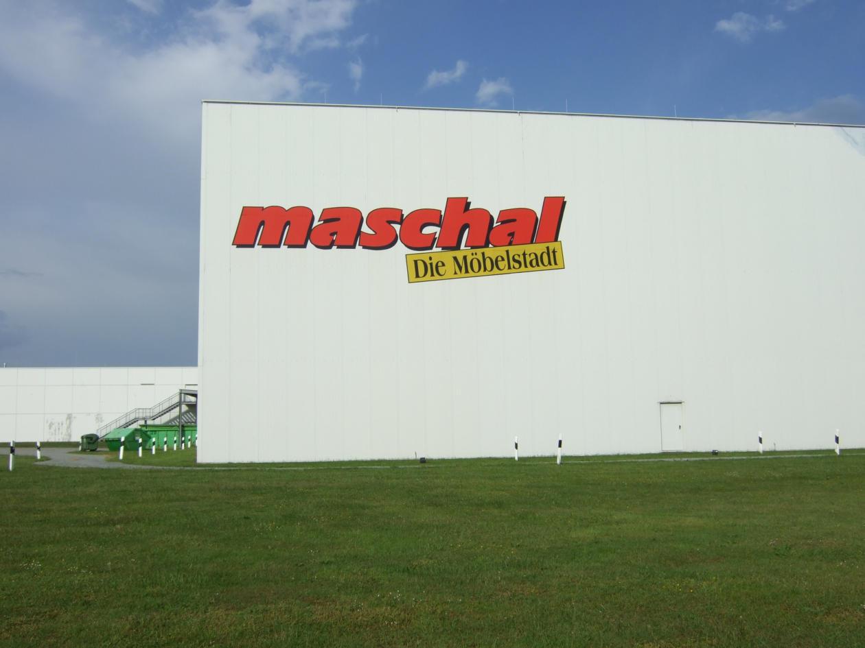 Maschal Einrichtungs & Einkaufszentrum VarelAltjührden