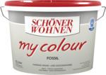 Schöner Wohnen Farbe My Colour Wandfarbe fossil