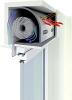 Selitherm Rolladenkastendämmung 25 mm