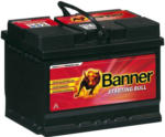 Banner Starting Bull Autobatterie, 56008, 60 Ah, 480 A