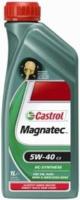 Castrol Magnatec 5W-40 C3 Motoröl, 1 Liter