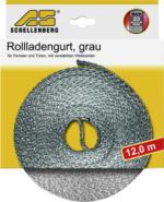 Schellenberg Gurtband »maxi«, grau