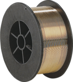 Einhell Schutzgas-Schweißdraht 0,8 mm/ 5 kg