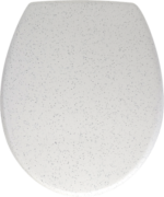 Wenko WC-Sitz »Granit«
