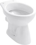 CORNAT WC Flachspüler »Funny«