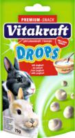 Drops Joghurt Zwergkaninchen 75 g