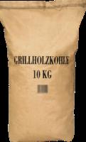 Holzkohle 10 kg