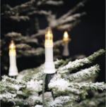 Konstsmide Lichterkette, 16 Kerzen