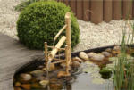 Ubbink Gartenbrunnen »Bamboo«