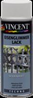 Vincent Eisenglimmer Lack seidenmatt