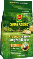 Compo Floranid Premium Rasen-Langzeitdünger
