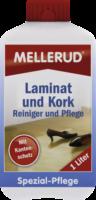 Laminat und Kork Reiniger und Pflege