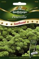Quedlinburger Saatband Petersilie, Mooskrause 2