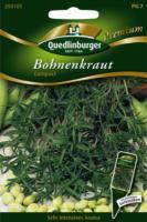Quedlinburger Bohnenkraut, Compact