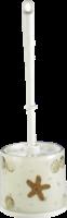 Sanwood WC Bürstengarnitur »Shell«
