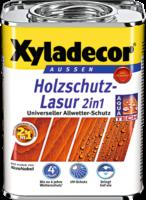 Xyladecor Holzschutz-Lasur nußbaum