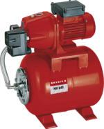 Hauswasserwerk »HWW 840«