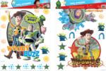Disney Wand Sticker »Toy Story«