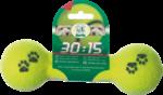 Karlie Tennis Hantel 20 cm