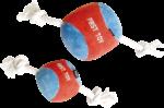 Karlie Puppy Spielzeug Ball