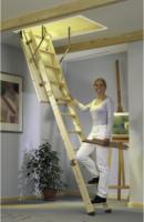 Bodentreppe »Kompakt« 120x60 cm
