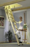 Bodentreppe »Kompakt« 120x70 cm