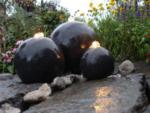 Ubbink Gartenbrunnen »London«
