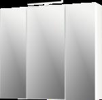 Schildmeyer Spiegelschrank »Cosa« Weiß