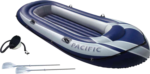 Boot Set »Pacific 270«
